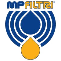 MP Filtri Logo