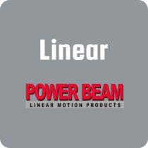 High quality, well priced linear bearings, linear actuators, quick delivery.
