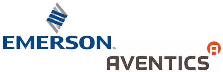 Emerson Aventics Logo